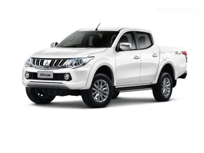 Spesifikasi Mitsubishi All New Triton